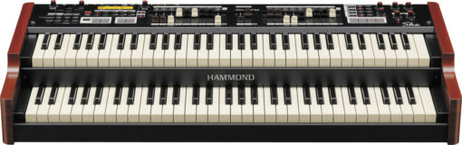 Hammond-SKX-Front-Frontal