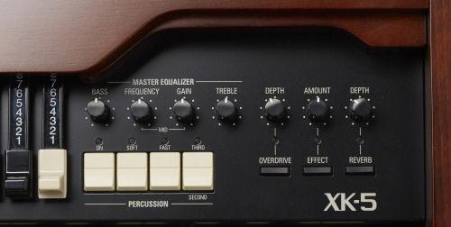 Hammond-XK-5-percussion